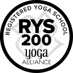 Yoga Alliance certified training RYS200